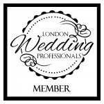 London Wedding Professionals Member Badge
