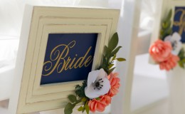 Bride Sign Unmistakably You