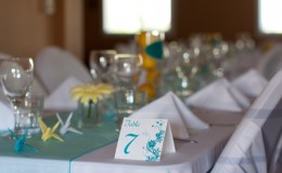Table Setting Unmistakably You