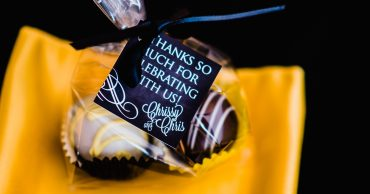 Demystify Your Wedding Favours